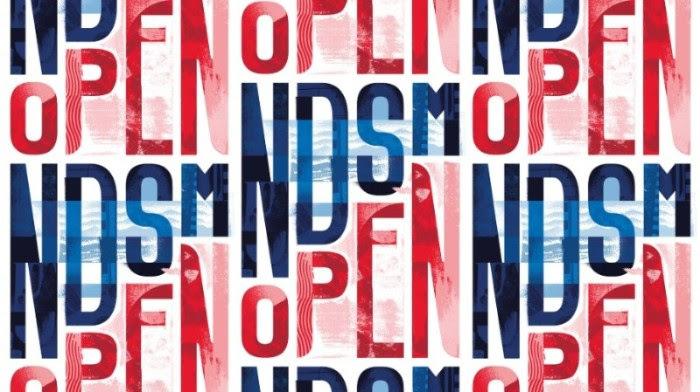 13/10 - NDSM Open
