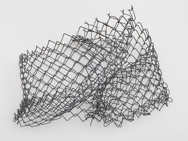 Charles Harlan, Chain Link, 2014