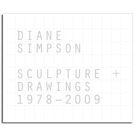 Publications, Sculpture + Drawings, 1978-2009
