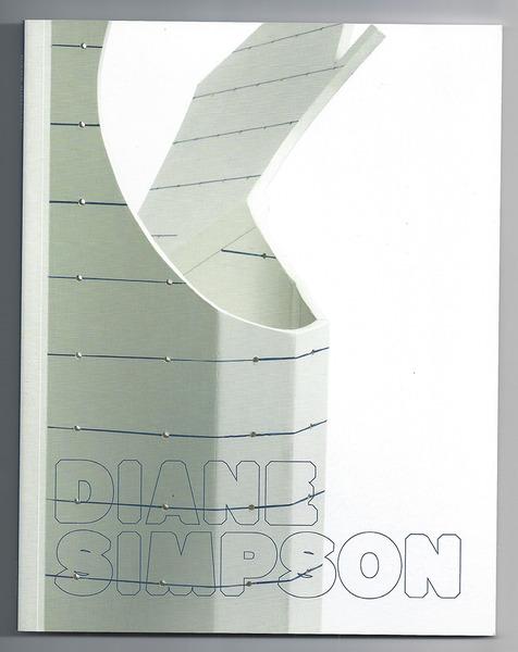 Publications, Diane Simpson, 2013