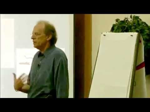 Harry Heft - The ecological approach to perception & action