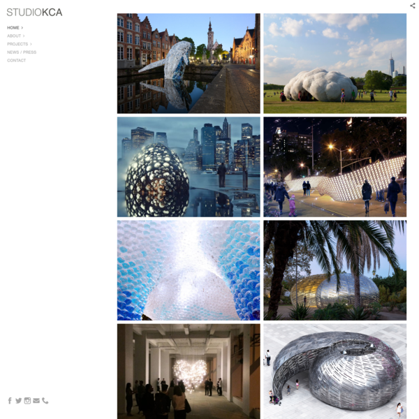 STUDIOKCA (Studio Klimoski Chang Architects) is a Brooklyn-based architecture and design firm led by Jason Klimoski and Lesl...