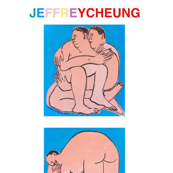 Jeffrey Cheung Artist