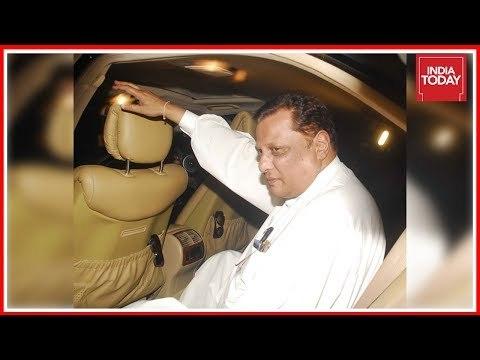Hawala Kingpin Hasan Ali's Properties Raids
