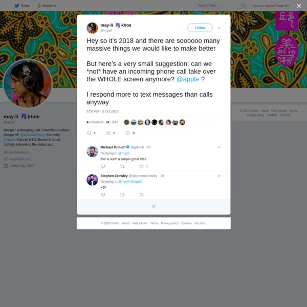 may-li 🦄 khoe on Twitter