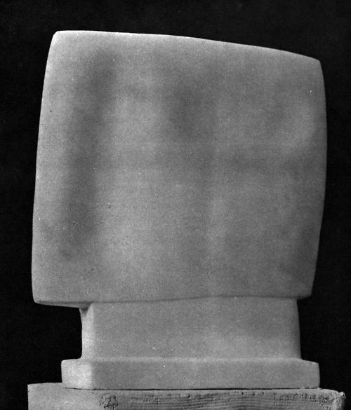 Giacometti, Head, 1928