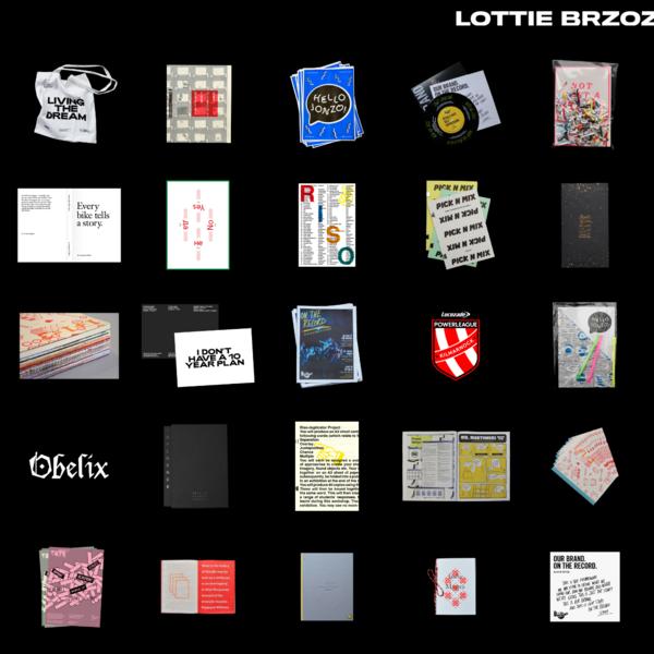 Lottie Brzozowski