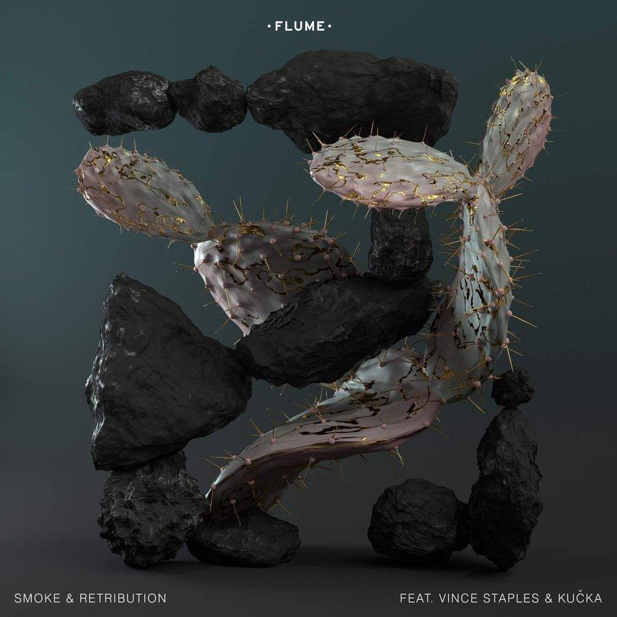Smoke & Retribution - Flume