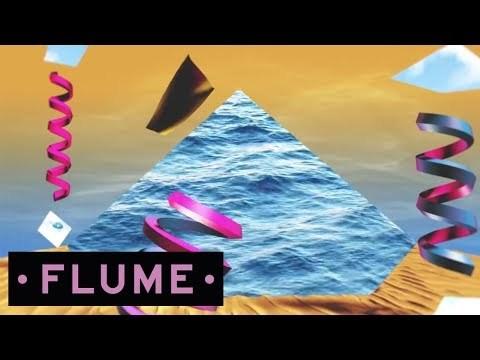 Collarbones - Turning (Flume Remix)