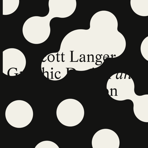 Scott Langer - Graphic Design