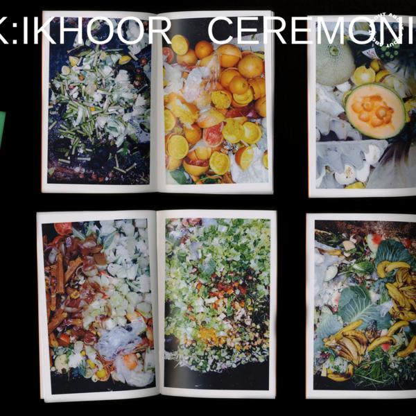 DDK / IKHOOR ART DIRECTION AND GRAPHIC DESIGN +