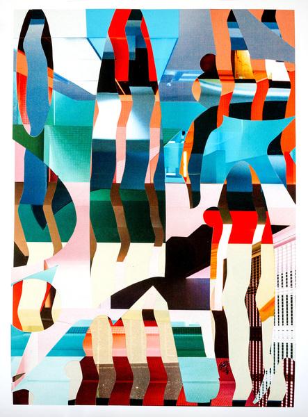 Vessel - Collage - Jack Samels