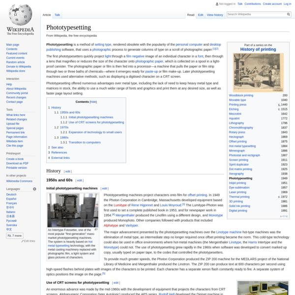 Phototypesetting - Wikipedia