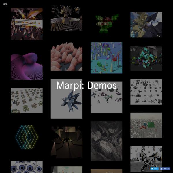 Creative/Technical Direction, WebVR 3D development. San Francisco, CA