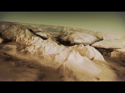 Mars showcase