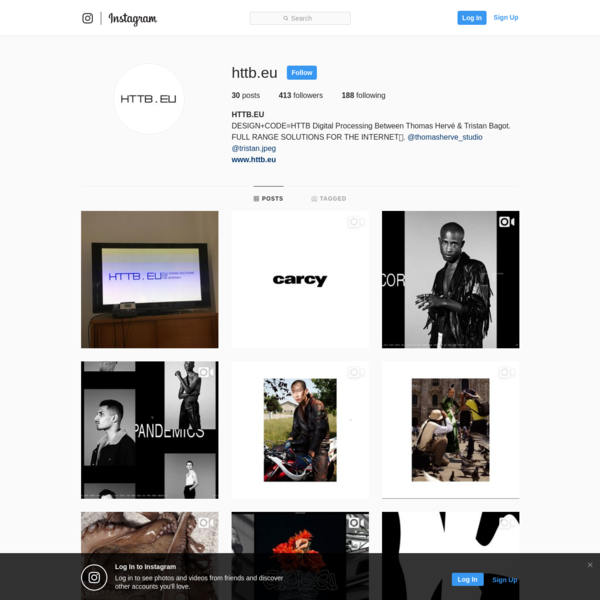HTTB.EU (@httb.eu) * Instagram photos and videos