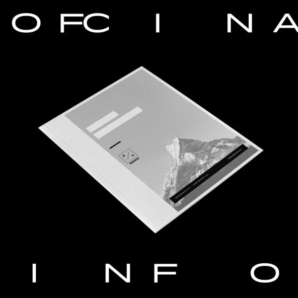 Ofcina - Identity Design Services