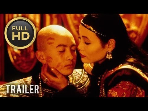 The story of the final Emperor of China. ---------------- Cast: John Lone, Joan Chen, Peter O'Toole #MoviePredictor #trailer #BestMovie