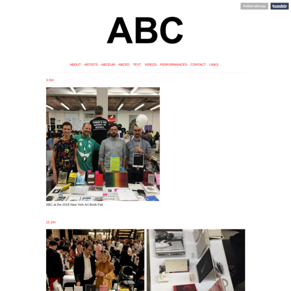 Over a day-long workshop, the Artist Books Cooperative (ABC) will introduce participants to book-making techniques. Through re-appropriating family photographs from the Internet, the collective will invite you to experiment with found imagery to create a photobook.