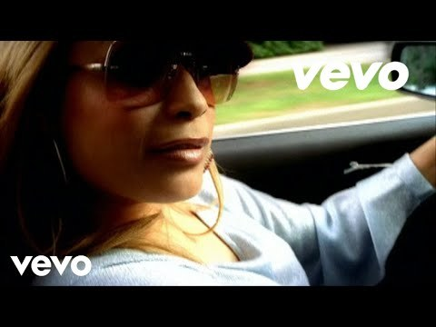 Blu Cantrell - Hit 'Em Up Style (Oops!) (Video Version)