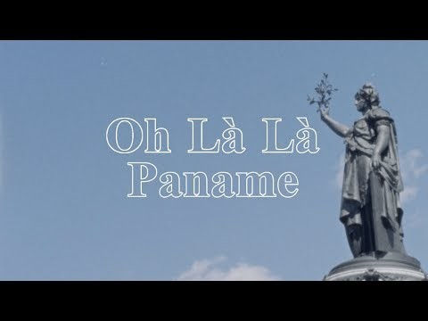 """From Notre-Dame to République and everywhere in between, """"Oh Là Là Paname"""" follows the team through the the streets of Paris. Combining the power of Magnus Bordewick with the spontaneity of Heitor Da Silva alongside the style of Lucas Puig and wizardry of Gustav Tønnesen, Oh Là Là takes focus on one of Europes most iconic skateboard cities."""