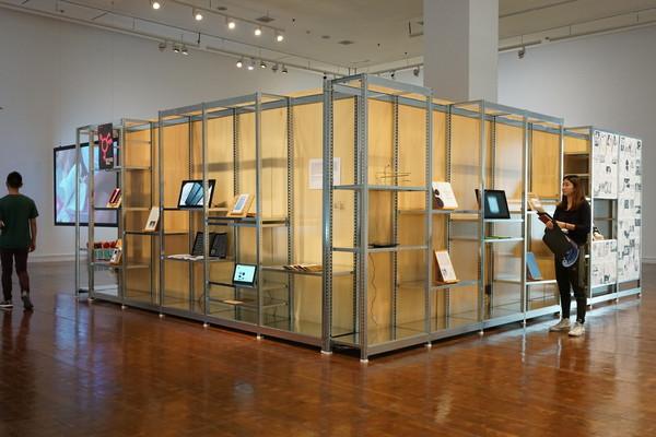 https://monoskop.org/Exhibition_Library