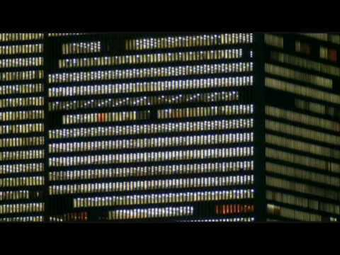 Koyaanisqatsi, also known as Koyaanisqatsi: Life out of Balance, is a 1982 film directed by Godfrey Reggio with music composed by Philip Glass and cinematography by Ron Fricke. The film consists primarily of slow motion and time-lapse photography of cities and many natural landscapes across the United States.