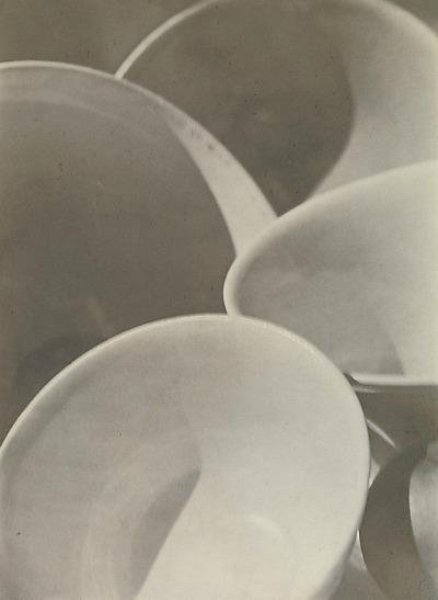 Paul Strand, Bowls