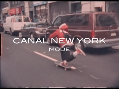 Filmed and edited by Esteban Jefferson www.CanalLimited.com 0:00 Caleb Yuan 3:29 Zach Moore 6:23 Dom Susca 7:04 Johnny Ngan 10:35 Biggavelli Interlude 10:58 Cyril Palmer, Evan Red Borja, Yaje Popson & Andrew Valencia 14:28 Mateo de Jesus 17:20 Jason Sherman 19:53 Banks Section 20:52 Anders Newman, Brandon Cohen & Will Rubenstein 23:31 Marcello Campanello 28:08 Credits