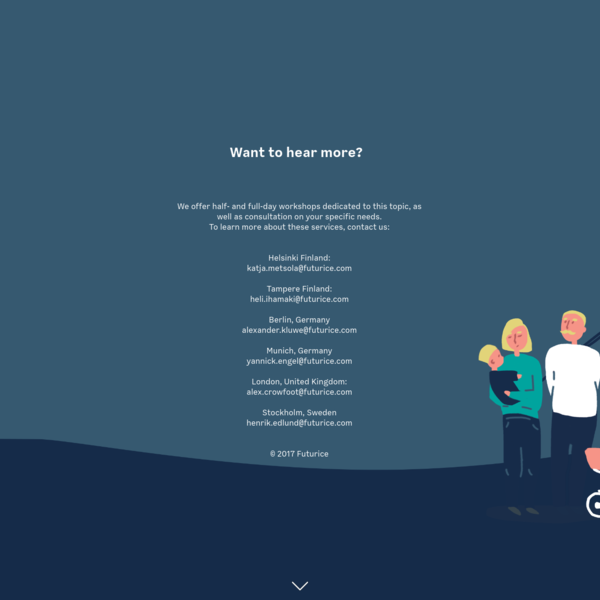 'The Intelligence Augmentation Design Toolkit' by Futurice