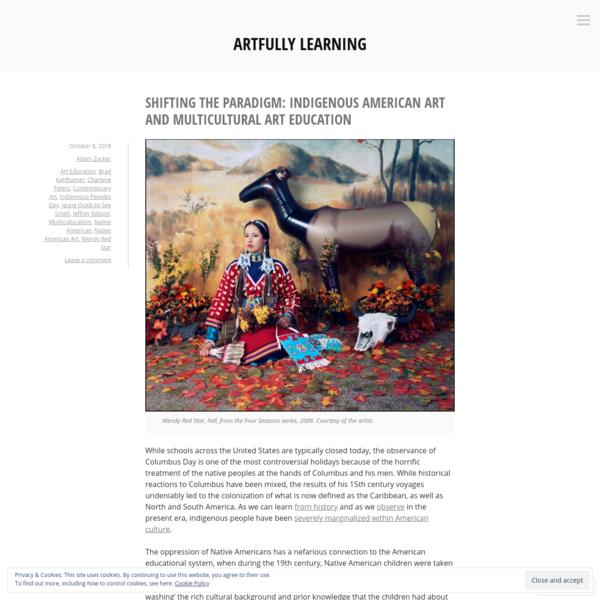 Artfully Learning