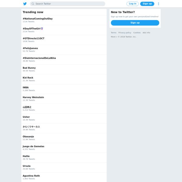#loglog - Twitter Search / Twitter