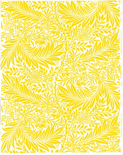 Block-printed wallpaper MET: https://www.metmuseum.org/art/collection/search/384021