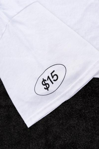 Shirt R Sleeve Smooth