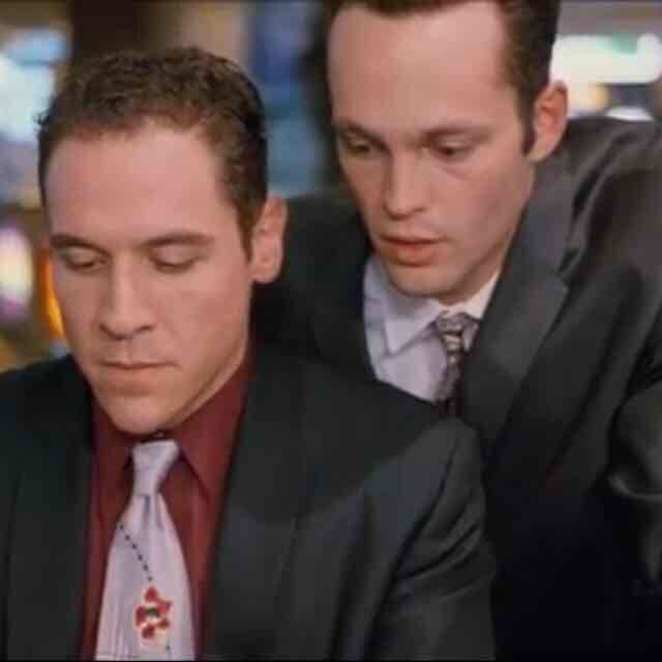 Jon Favreau and Vince Vaughn, Swingers (1996)