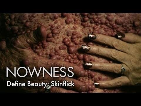 Define Beauty: Skinflick (original score by Flying Lotus)