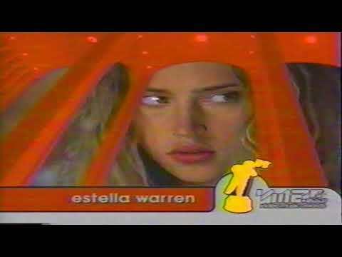 MTV VMA's Commercial (2001)