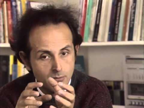 Francisco Varela on science, art and religion 1983