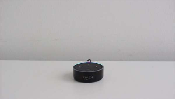 A script (Alexa Skill) and performance in which a disobedient Alexa is raising questions on gender and makes a feminist critique of conversational technologies.
