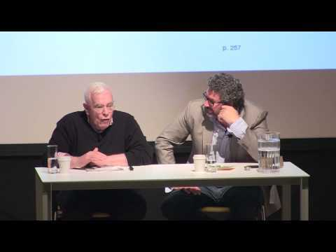 The Foundations of Digital Architecture: Peter Eisenman
