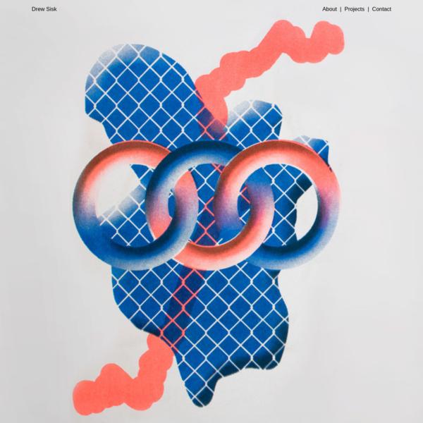 Drew Sisk | Graphic Design