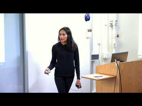 Urmila Mahadev, UC Berkeley https://simons.berkeley.edu/talks/urmila-mahadev-06-15-18 Challenges in Quantum Computation