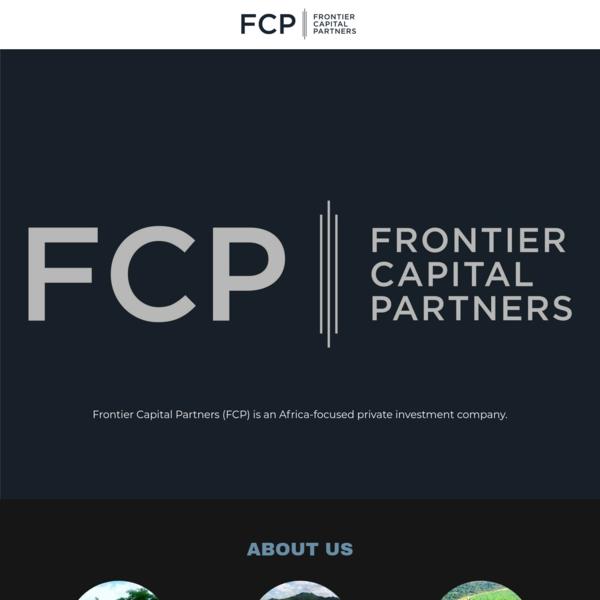 Frontier Capital Partners