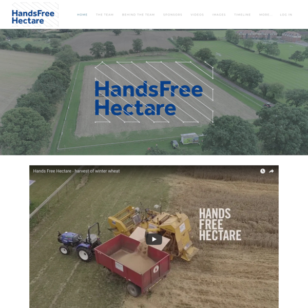 Hands Free Hectare