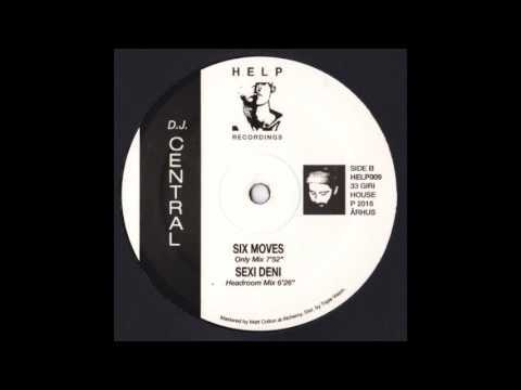 DJ Central - Sexi Deni (Headroom Mix)