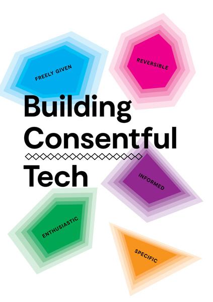 Building Consentful Tech