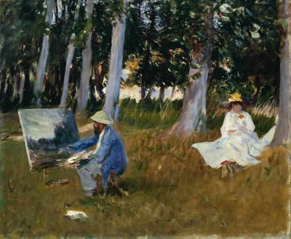 https://commons.wikimedia.org/wiki/File:Sargent_MonetPainting.jpg