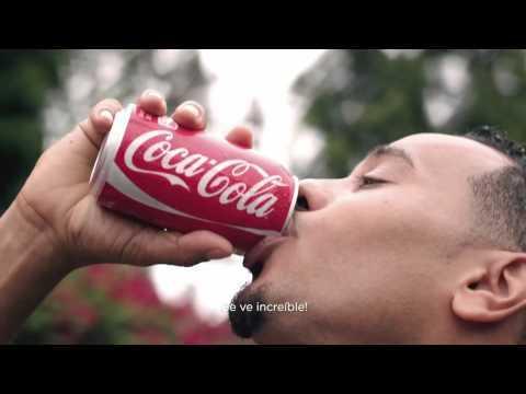 Coca - Cola da espaldarazo a los latinos en nuevo comercial