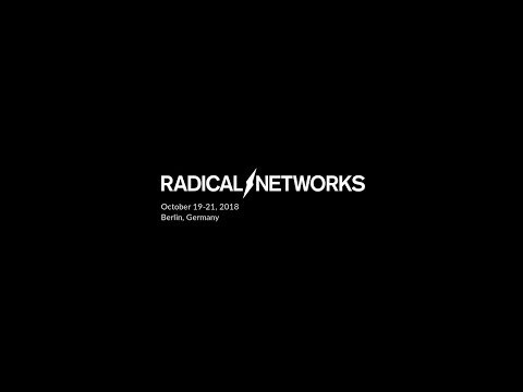 Decentralization and its Discontents - Radical Networks