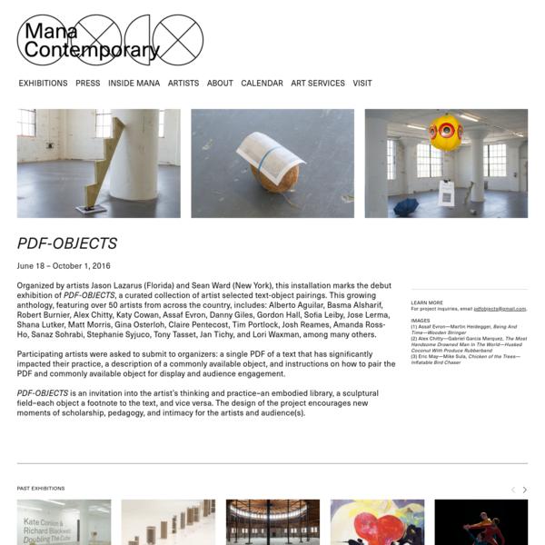 PDF-Objects